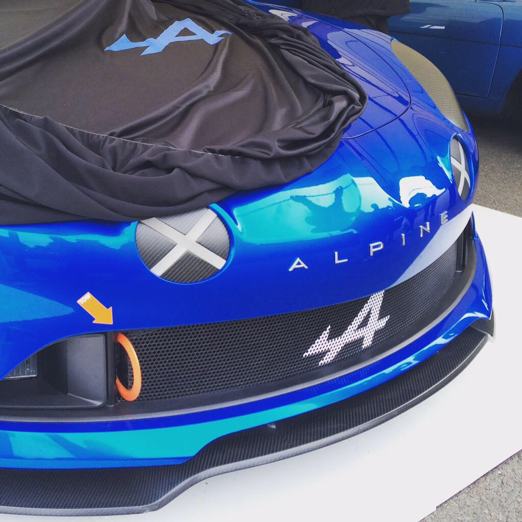 Alpine AS1 celebration goodwood 001
