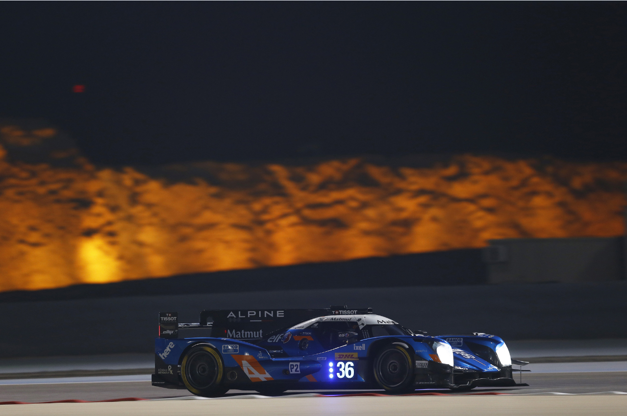 Alpine champion monde WEC 2016 03