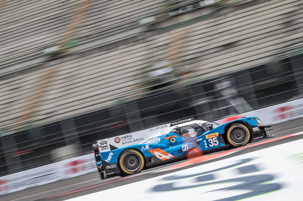 Alpine 35 WEC Mexico 01
