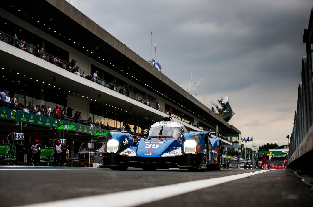 Alpine 35 WEC Mexico 05