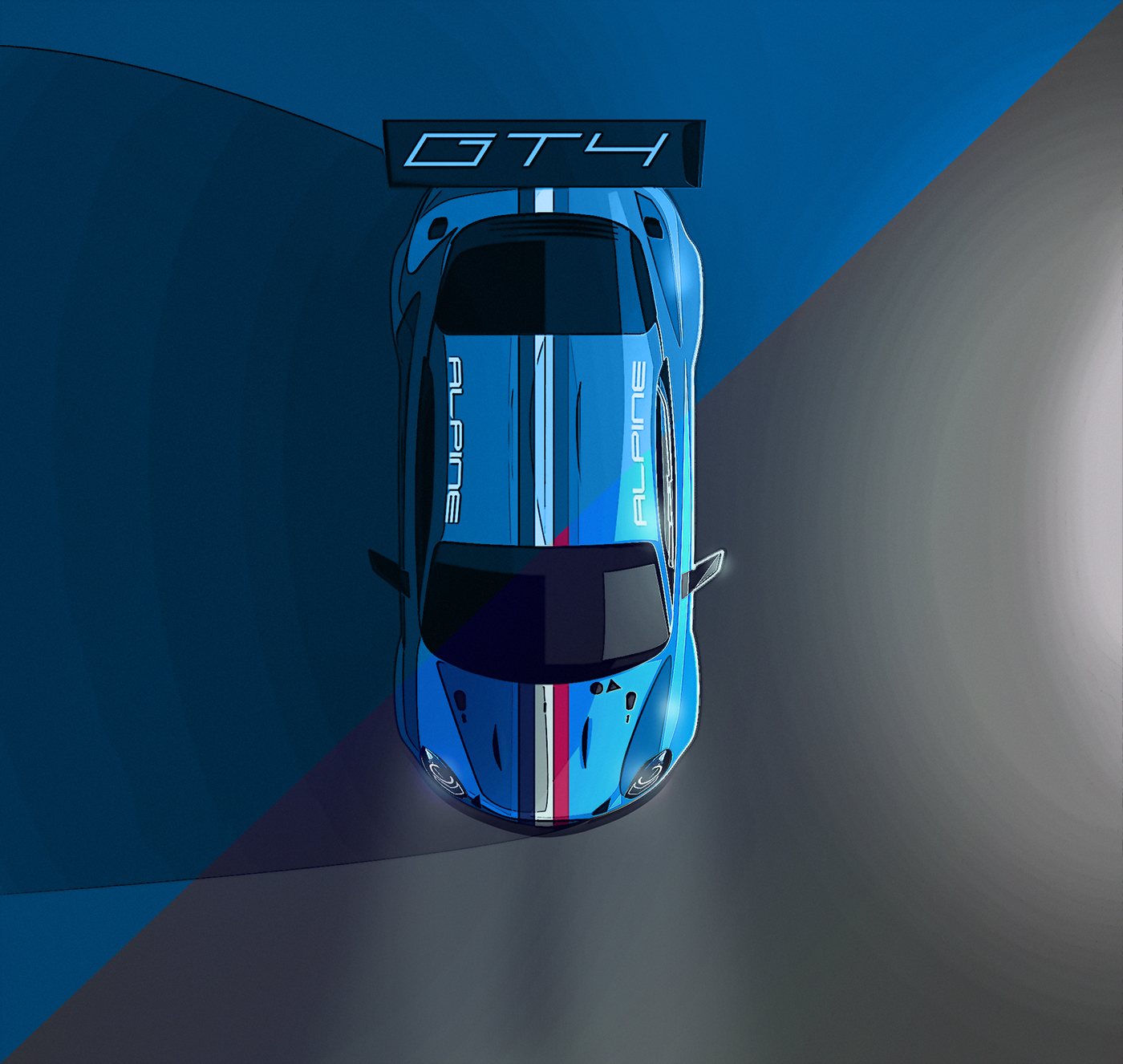 Alpine AS110 2017 Monholo 2