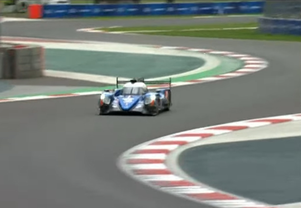 Alpine A470 36 WEC 2017 Mexico qualifs2