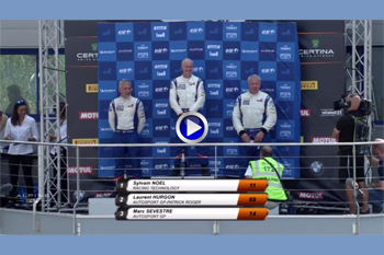 AEEC 2018 Dijon course2 podium gentleman