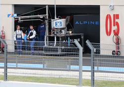 Alpine A470 Paul Ricard 02