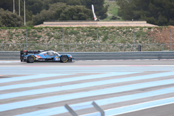 Alpine A470 Paul Ricard 06