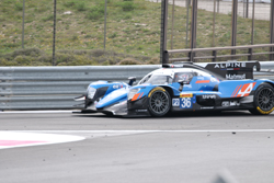 Alpine A470 Paul Ricard 12