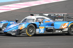 Alpine A470 Paul Ricard 29