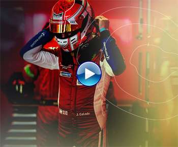 WEC 2018 Spa Francorchamps trailer