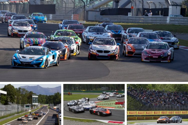 2019GT4Preview all