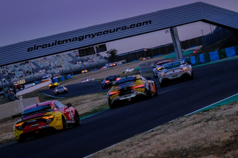 FFSA_GT4_Magny-cours_2020 C1
