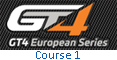 GT4 European Series course1
