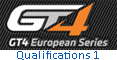 GT4 European Series qualifs1